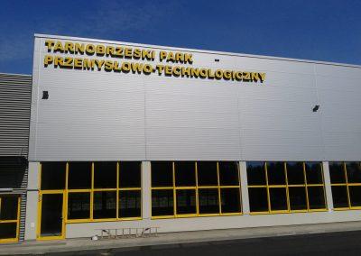Inkubator Tarnobrzeg